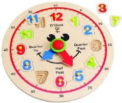 Hape - Happy Hour Clock
