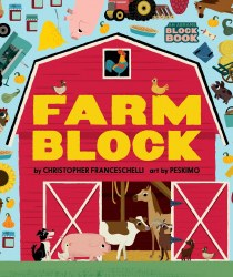 Abrams Appleseed - Book - Farmblock
