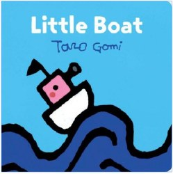 Chronicle Books - Book - Little Boat