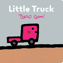 Chronicle Books - Book - Little Truck