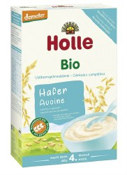 Holle - Baby Organic Cereal - Oatmeal