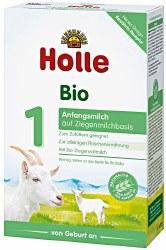 Holle - Goat Stage 1 Organic (Bio) Infant Milk Formula