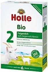 Holle - Goat Stage 2 Organic (Bio) Follow-On Infant Milk Formula
