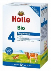 Holle - Stage 4 Organic (Bio) Growing-Up Milk Formula