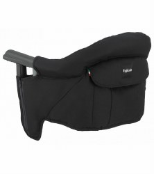 Inglesina - Fast Chair Black