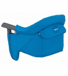 Inglesina - Fast Chair L Blue