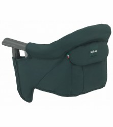 Inglesina - Fast Chair Dark Green
