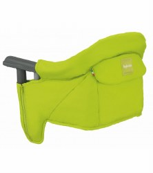 Inglesina - Fast Chair Lime