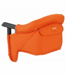 Inglesina - Fast Chair Orange