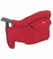 Inglesina - Fast Chair Red