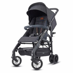 Inglesina - Zippy Light Stroller - Village Denim