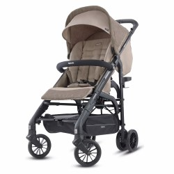 Inglesina - Zippy Light Stroller - Safari Beige
