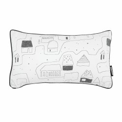 Inno Baby - Air Pillow with Pillowcase - Petit Villages