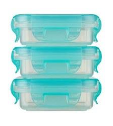 Inno Baby - Ez Lock Plastic Container 4oz