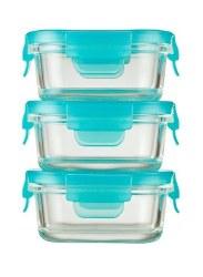 Inno Baby - Ez Lock Glass Container 5oz