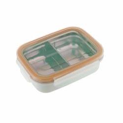 Inno Baby - Keeping Fresh Snack Box 11oz Orange