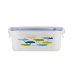Inno Baby - Keeping Fresh Lunch Box Blue Alligator