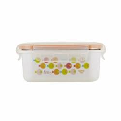 Inno Baby - Keeping Fresh Lunch Box Fish Orange