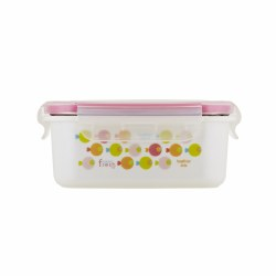 Inno Baby - Keeping Fresh Lunch Box Fish Pink
