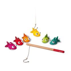 Janod - Fishy Fishing Game