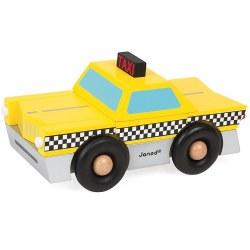 Janod -  Magnet Kit Taxi