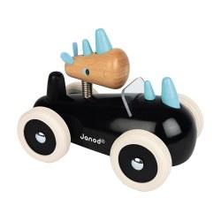 Janod - Wooden Spirit Car - Rony