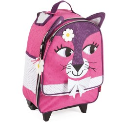 Janod -  Trolley Cat