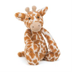 Jellycat - Bashful Medium - Giraffe