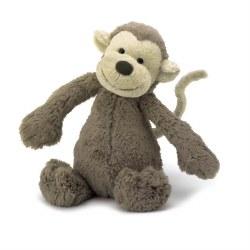Jellycat - Bashful Medium - Monkey