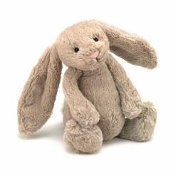 Jellycat - Bashful Baby Bunny - Beige