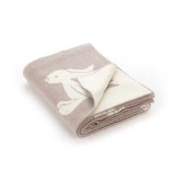 Jellycat - Bashful Blanket - Bunny Beige