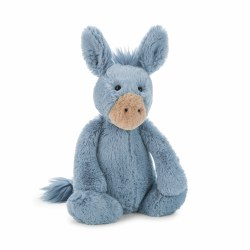 Jellycat - Bashful Medium - Donkey
