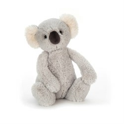 Jellycat - Bashful Medium - Koala