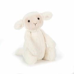 Jellycat - Bashful Medium - Lamb