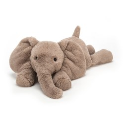 Jellycat - Smudge Large - Elephant