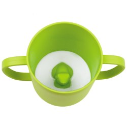 JJ Rabbit - JJR Cuppies Frog