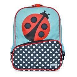 JJ Cole - Backpack Ladybug