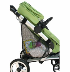 J.L. Childress - Side Sling Stroller Cargo Net