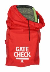 J.L. Childress - Checkgate Bag for Standard Stroller