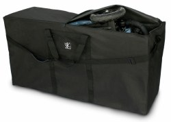 J.L. Childress - Standard and Double Stroller Travel Bag