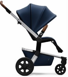Joolz - 2019 Hub Complete Stroller - Classic Blue