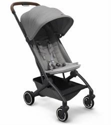 Joolz - Aer Compact Stroller - Delightful Grey