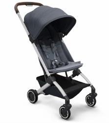 Joolz - Aer Compact Stroller - Elegant Blue