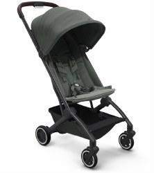 Joolz - Aer Compact Stroller - Mighty Green