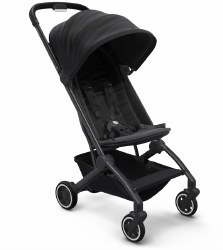 Joolz - Aer Compact Stroller - Refined Black