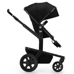 Joolz - Day3 Complete Stroller - Brillant Black