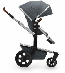 Joolz - Day3 Complete Stroller - Gorgeous Grey
