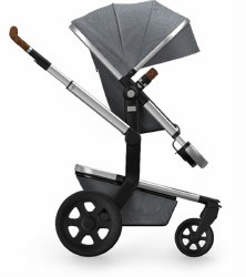 Joolz - Day3 Complete Stroller - Radiant Grey