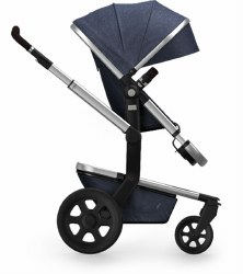 Joolz - Day3 Complete Stroller - Uptown Blue