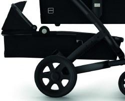 Joolz - Geo2 Lower Cot + Seat - Noir